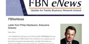 FBN eNews March