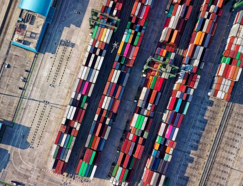 Keeping Business Moving – Managing your Supply Chain during the Crisis