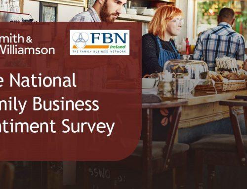 The National Family Business Sentiment Survey 2020