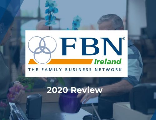 Family Business Network Review 2020