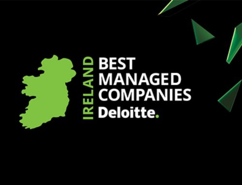 Portwest wins inaugural Family Business Award at the Deloitte Best Managed Companies Awards 2021